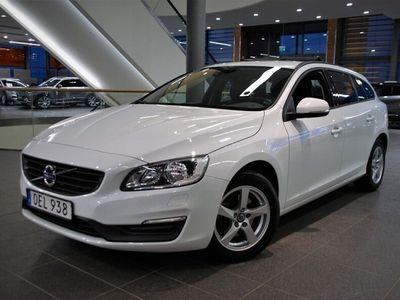begagnad Volvo V60 T3 Business (SELEKT)