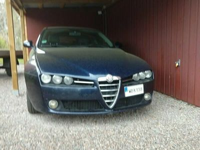 begagnad Alfa Romeo 159 939SPORTWAGON