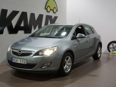 begagnad Opel Astra 6 Turbo   Aut   180hk  