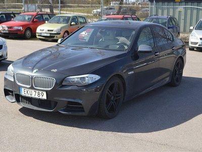 begagnad BMW M550 5-serie d xDrive, 381hk M Sport