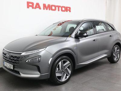 begagnad Hyundai Nexo 120kW FCEV Premium