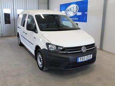 gebraucht VW Caddy Maxi 2.0 TDI Drag Nav 102hk