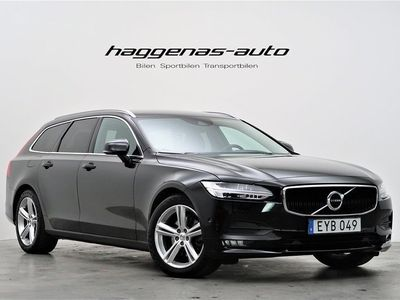 begagnad Volvo V90 D4 Momentum / NAVI / Pilot Assist