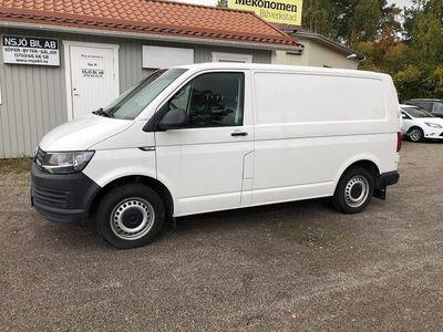 begagnad VW Transporter 2.0 TDI Comfort