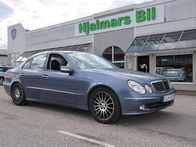 begagnad Mercedes E240 5G-Tronic Avantgarde