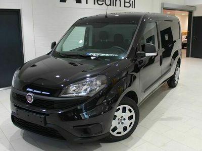 begagnad Fiat Doblò Maxi Nordic 120 hk
