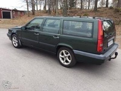 begagnad Volvo 855 -97