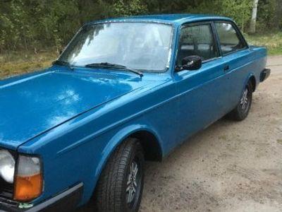 usado Volvo 240