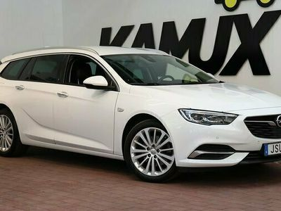 begagnad Opel Insignia ST 4X4 | Drag | Nav | Kamera | 2018, Kombi Pris 187 800 kr