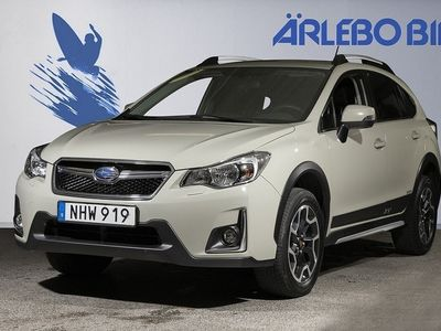 begagnad Subaru XV 2.0Sport Automat 2016, Personbil 184 900 kr