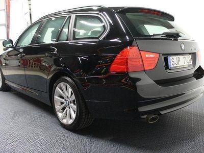 begagnad BMW 320 320D d Touring Automat 2012, Kombi 179 900 kr