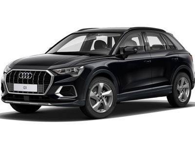 begagnad Audi Q3 35 TFSI 150 HK S TRONIC PROLINE AD