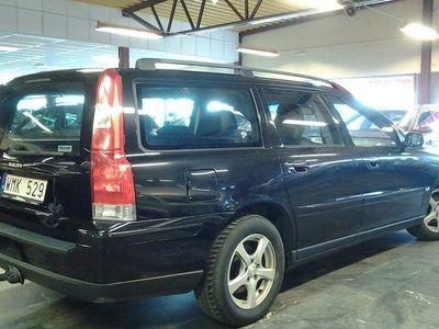 begagnad Volvo V70 V70 2.42005, Kombi