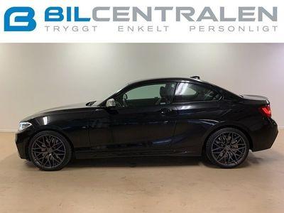 begagnad BMW M240 Coupé M sport 340hk