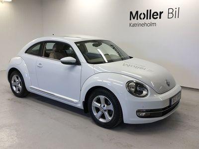 gebraucht VW Beetle THETSI 105