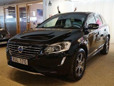 begagnad Volvo XC60 D4 AWD Summum Business E PRO(FRI SERVICE 2 ÅR)