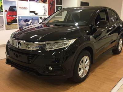 begagnad Honda HR-V ELEGANCE NAVI 1.5 CVT 130 HK *KAMPANJ*