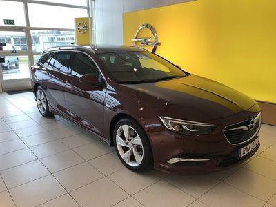 begagnad Opel Insignia Business 1.5 Turbo Automat Euro 6 165hk