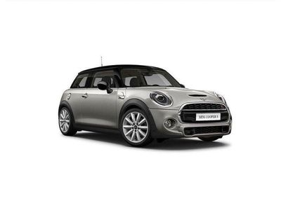 begagnad Mini Cooper S 3d DCT Experience LED PDC
