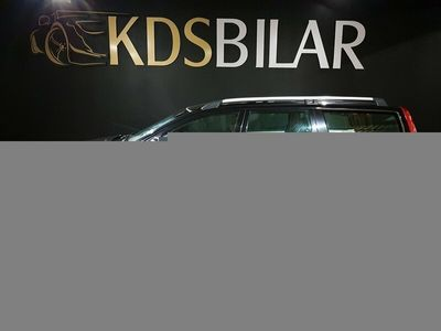 gebraucht Volvo XC70 D5 AWD AUT Momentum 163hk Drag -05