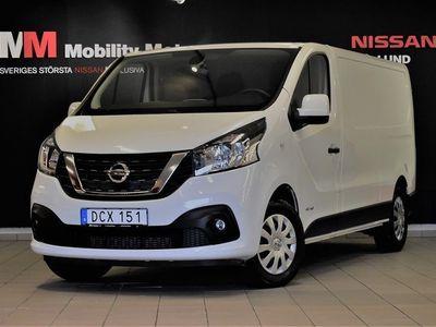 begagnad Nissan NV300 1.6 dCi 145 L2H1 Working Star *Demo*