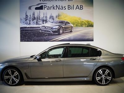 begagnad BMW 740 Le xDrive Le iPERFORMANCE M-SPORT