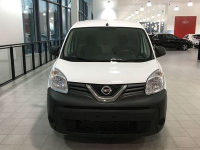 begagnad Nissan NV250 1.5 dCi Manuell, 95hk, 2020 L1H1