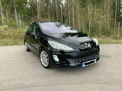 begagnad Peugeot 308 1,6 BIOFLEX