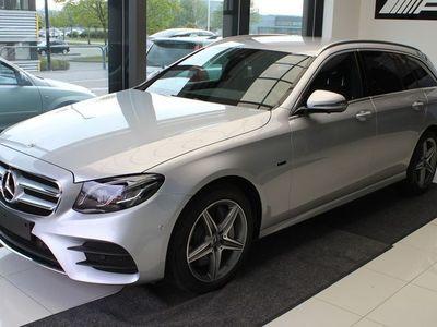 begagnad Mercedes 300 E-KLASSDE DEMO
