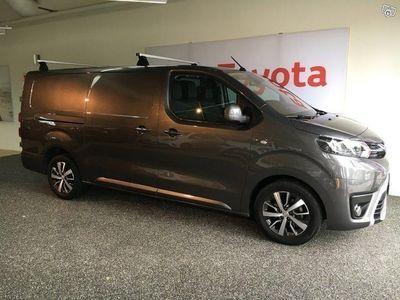 begagnad Toyota Proace Long 2.0 120 Professional -17