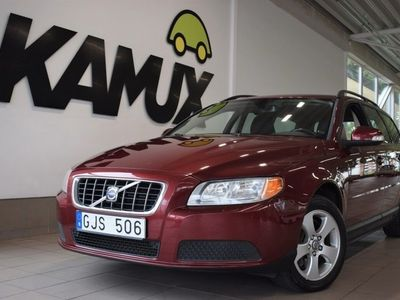 begagnad Volvo V70 V702.5T | Lågmilare | Drag | S&V |