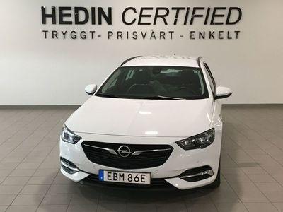 begagnad Opel Insignia Sports Tourer 1.5 Turbo Automatisk 165hk