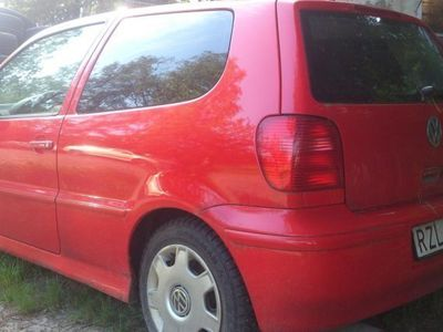 begagnad VW Polo -01