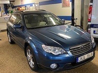 begagnad Subaru Outback 3,0 R Business