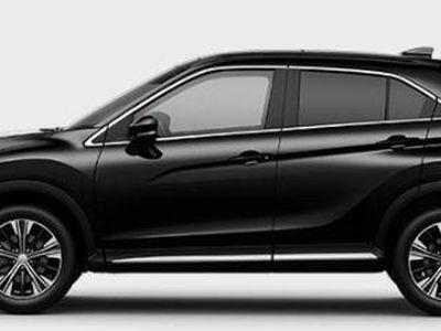 begagnad Mitsubishi Eclipse Cross 1.5T M6 2WD Komfort tillbehör 5.000:-