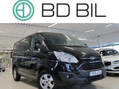 begagnad Ford Custom Transit2.2 TDCI 2016, Transportbil 139 900 kr