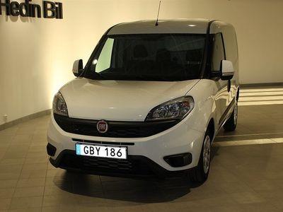 begagnad Fiat Doblò 1.3 MJT Nordic L1