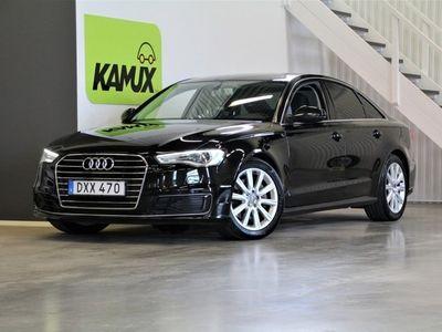 usata Audi A6 3.0 TDi Q Sports Ed AUT