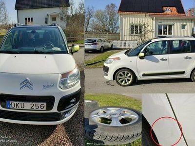begagnad Citroën C3 Picasso SH****