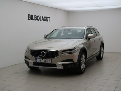 begagnad Volvo V90 CC D4 AWD Advanced SE / Teknik / Lounge