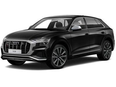 begagnad Audi S8 TDI 435hk – Nu beställningsbar