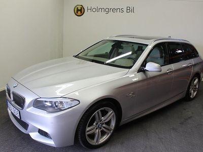 used BMW 535 i xDrive Touring (306hk) M-Sport