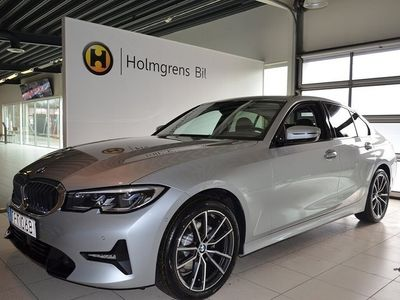begagnad BMW 320 d xDrive Sedan G20