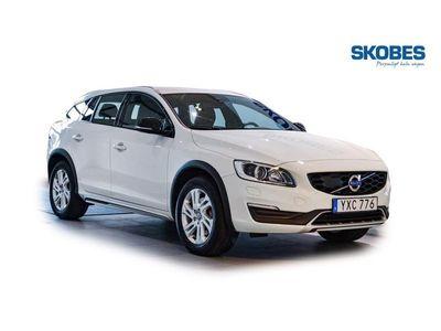 begagnad Volvo V60 CC Classic Plus