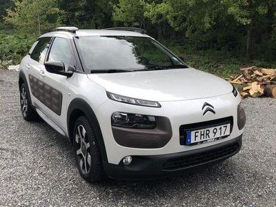 begagnad Citroën C4 Cactus 1.6