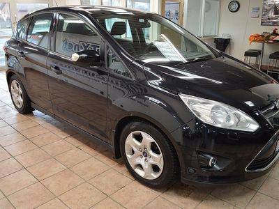 begagnad Ford C-MAX 1.6 Ti-VCT alning 2012, Personbil 84 900 kr