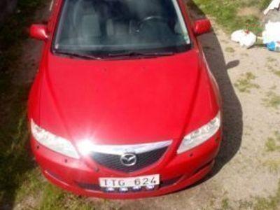 used Mazda 6 2,3 sport -03