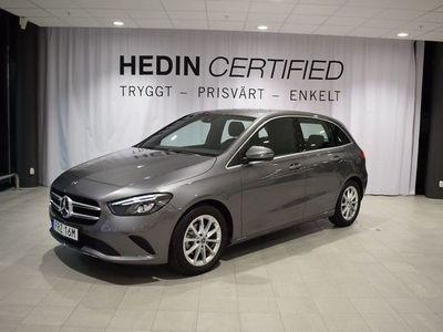 begagnad Mercedes B180 // Apple carplay// URBAN LINE