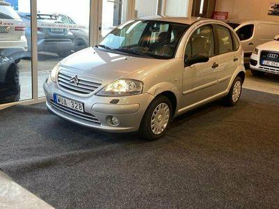 begagnad Citroën C3 1.4 73hk