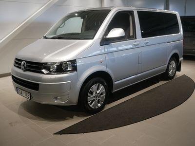 begagnad VW Multivan TSi 2013, Minibuss Pris 219 900 kr